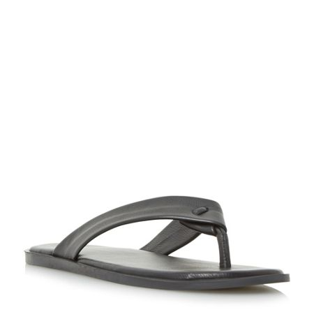 Dune Ignite premium toepost sandals