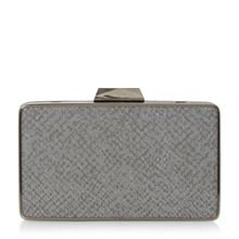 Head Over Heels Bamby reprile box clutch bag