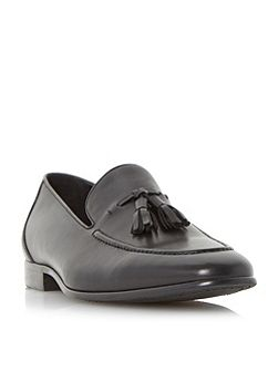 Result Tassel Leather Loafer