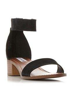 Darcie tassle detail sandals