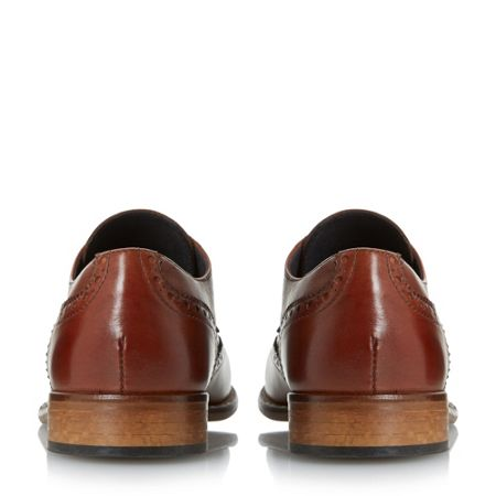 Bertie Rodrigo lace up shoes