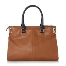 Dune Danniella slouchy top handle handbag