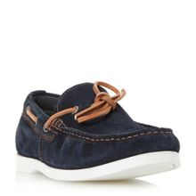 Howick Balkan boat shoes