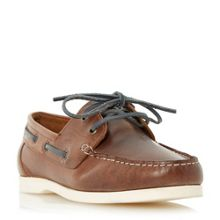 Howick Baltic sea boat shoes