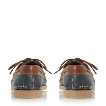 Dune Boat Party Classic Boat Shoes