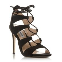 Steve Madden Sandalia ghillie lace up sandals