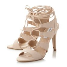 Sandalia ghillie lace up sandals