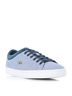 Straightset SPT Lace Up Trainer