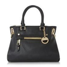 Dune Dinidanniella slouchy top handle handbag