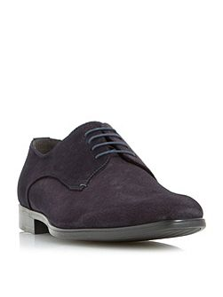 Bayswater Casual Lace-Up Brogue