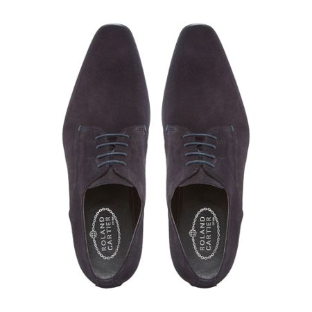 Roland Cartier Bayswater Casual Lace-Up Brogue
