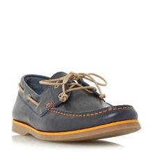 Bertie Battlefield boat shoes