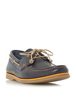 Battlefield boat shoes