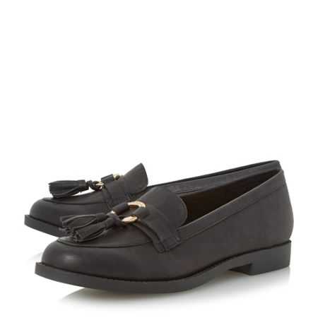 Head Over Heels Gussie loafers