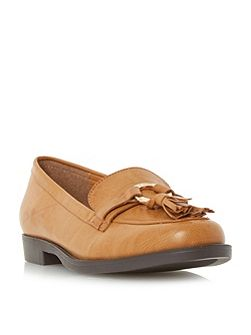 Gussie loafers