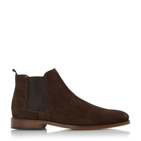 Roland Cartier Carlowes Suede Chelsea Boots