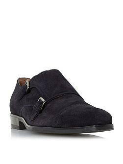 Barnsley tocap monk shoes