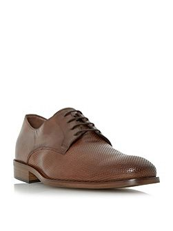 Rectory lace up shoes