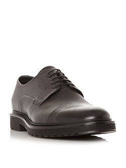 Pure Heavy Cleated toecap shoes