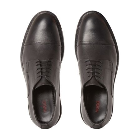 Hugo Boss Pure Heavy Cleated toecap shoes