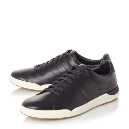Hugo Boss Stillnes Sleek Trainers