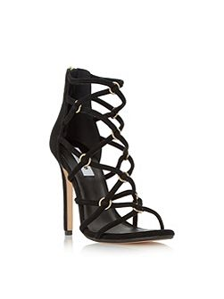 Memphiss strappy high heel sandals