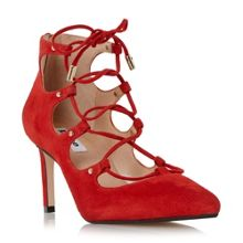 Alabama ghillie lace up court shoes