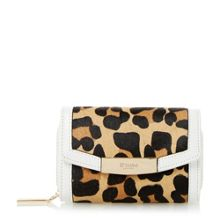 Dune Kaitlyn small fold over purse