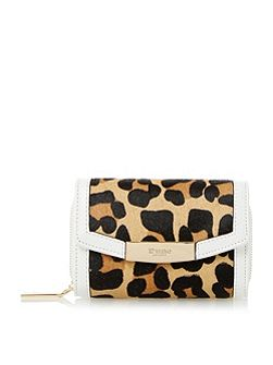 Kaitlyn small fold over purse