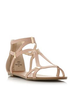 Junyaa keeper gladiator sandals