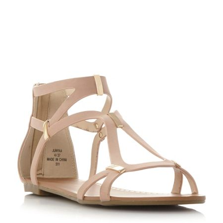 Steve Madden Junyaa keeper gladiator sandals