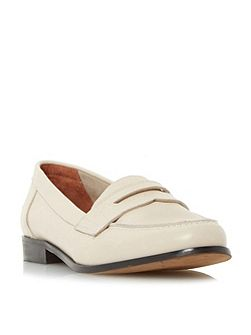 Gaby classic style penny loafers