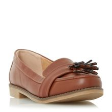 Linea Gingers tassel loafers