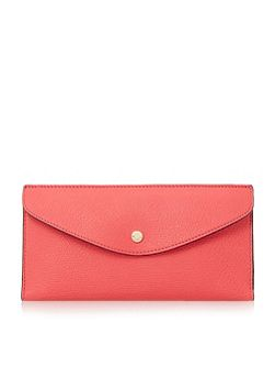 Kandice slim flap over purse