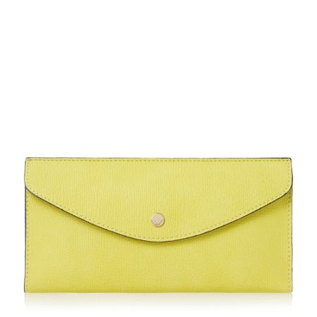 Dune Kandice slim flap over purse