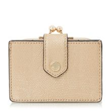 Dune Kelsey mini frame coin purse