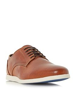 Bonniee leather lace up shoe