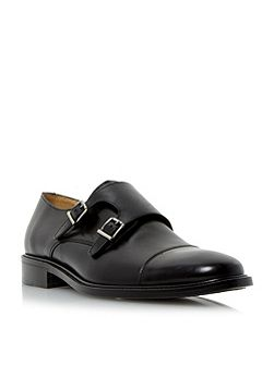 Rushmore monk shoes