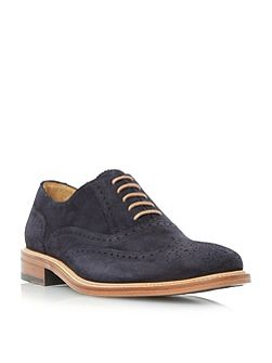 Sunbeam oxford lace up brogues