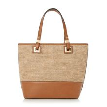 Dune Dennia shopper bag