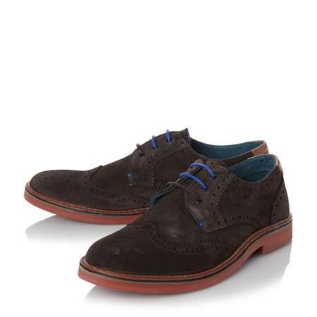 Ted Baker Reith Brogue Shoes
