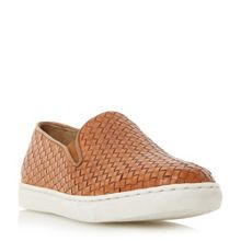 Bertie Banjo woven slip on shoes