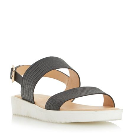 Head Over Heels Linsy eva sole flatform sandal