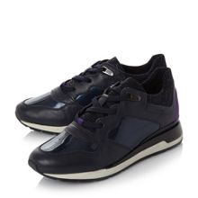 Geox D shahira combination runner trainers