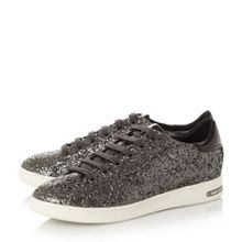 Geox D jaysen cupsole trainers