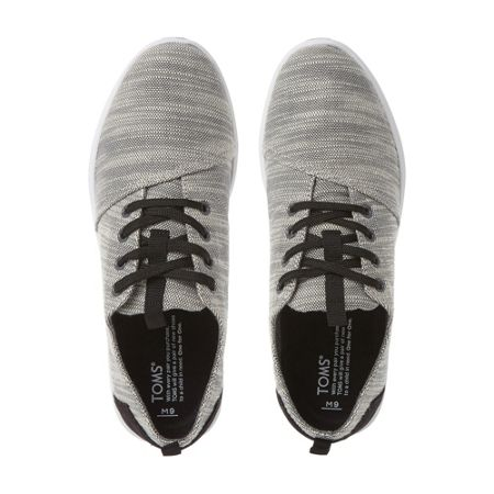 Toms Del rey woven trainers