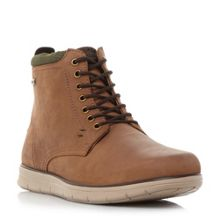 Barbour Burdon sport sole derby boots