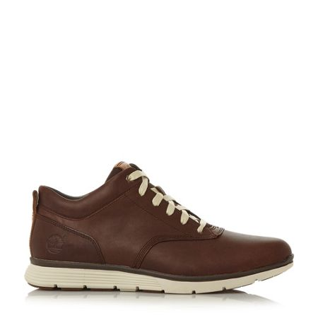Timberland A185e wedge sport trainers