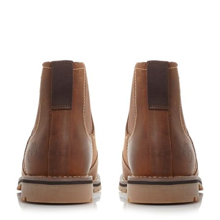 Timberland A13hz chunky chelsea boot