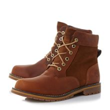 Timberland 6851b contrast panel 6inch boots